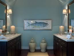 Ocean Themed Bathroom Wall Decor by Inspiration For Bathroom Wall Decor Ideas Jeffsbakery Basement