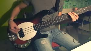 Tarantula Smashing Pumpkins by Smashing Pumpkins Mayonaise Bass Cover Tabs Youtube