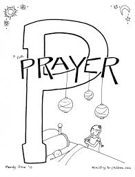 Children Praying Coloring Page Az Pages Throughout The Amazing In Addition To Stunning Prayer