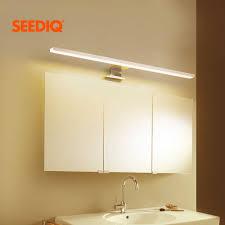 wand le ac220v ac110v 6w 12w führte wand licht indoor bad spiegel lichter wand len moderne garten beleuchtung eitelkeit beleuchtung