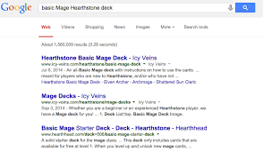 Mage Decks Hearthstone Basic by Lessons Learned First Day Streaming Hearthstone U2013 Ms Houghton U0027s