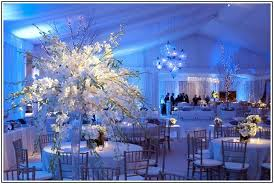 Winter Wedding Decor Ideas Picturesque Design 13 Themes For