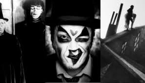 The Cabinet Of Doctor Caligari 1920 das cabinet des dr caligari u2013 review silent london