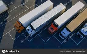 Aerial Top View Of White Semi Truck With Cargo Trailer Parking ... Oxgord Economy Auto Cover 1 Layer Dust Lowest Price Dtown Detroit Gets Transformed Broderick Tower Blog Truck Parking Dimeions Pictures Parking Problem Is Tied To Data Avaability Fleet Owner Aerial Truck Stop Semi Tractor Trailer Hd 0024 Stock Video Livestock Trucks Parked At Area In Rural Semitruck Storage San Antonio Solutions Services Ielligent Imaging Systems New Orleans La Usa Apr 17 Photo 448672087 Shutterstock Semi Lot Repair Cleburne Tx