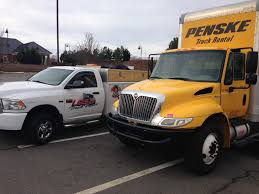 Rental Truck: Penske Reviews Rental Truck