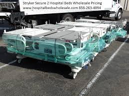 stryker hospital beds] 100 images stryker gobed 1 hospital
