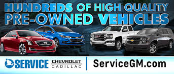 Service Chevrolet Lafayette - New & Used Car Dealer Near Broussard