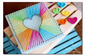 40 Easy Crafts For Teens Tweens Happiness Is Homemade Art Projects