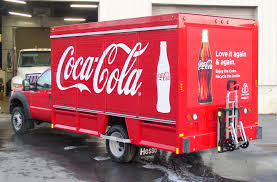 Coca Cola Beverage Truck Equipped With HTS Systems' HTS-30D Direct ... Cacola Other Companies Move To Hybrid Trucks Environmental 4k Coca Cola Delivery Truck Highway Stock Video Footage Videoblocks The Holidays Are Coming As The Truck Hits Road Israels Attacks On Gaza Leading Boycotts Quartz Truck Trailer Transport Express Freight Logistic Diesel Mack Life Reefer Trailer For Ats American Simulator Mod Ertl 1997 Intertional 4900 I Painted Th Flickr In Mexico Trucks Pinterest How Make A With Dc Motor Awesome Amazing Diy Arrives At Trafford Centre Manchester Evening News Christmas Stop Smithfield Square