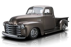 100 Rally Truck For Sale 136079 1949 Chevrolet 3100 RK Motors Classic Cars For