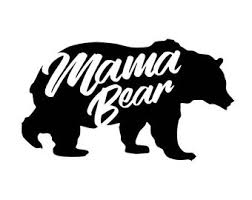 340x270 Momma Bear Svg Etsy