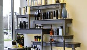 Ideas About Retail Displays Display Of And Unique Shelves
