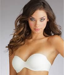 warner u0027s this is not a bra strapless bra 1693 at barenecessities com