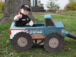 Truck: Truck Halloween Costume