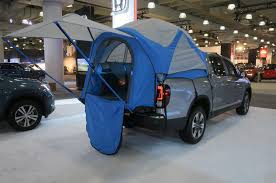 Happy Glampers: Custom Bed Tent Now Available For Honda Ridgeline ... Backroadz Truck Tent Napier Outdoors 2017 Top 3 Best Reviews All Outdoor Sport Pick Up Bed Camping Canopy Camper Sky View Roof Tents Baffueinfo Cap Toppers Suv Rightline Gear Magazine Covers Vintage Guide Compact 175422 At Sportsmans Meet Leentu The 150pound Popup Gearjunkie On We Took This When Jay Picked Flickr Pickup Pickup This Popup Camper Transforms Any Truck Into A Tiny Mobile Home In A Better Rooftop Thats Too Outside Online