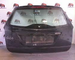 coffre ford focus estate dnw 94866