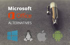 8 Free Microsoft fice Alternatives Windows Linux Mac & Android