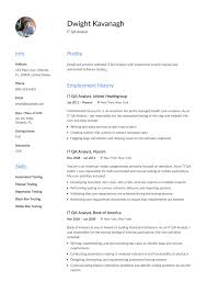 9-10 Automation Testing Resume Sample | Juliasrestaurantnj.com Resume Templates Quality Assurance Manager 910 Sample Resume For Qa Ster Archiefsurinamecom Qa Engineer Sample Test Qa Analyst Samples Velvet Jobs Guide 20 Tips Resumee For Software Tester In Naukri Experienced 1112 Quality Assurance Cover Letters Loginnelkrivercom And 14 Awesome Wisestep Builder Resumevikingcom Monstercom