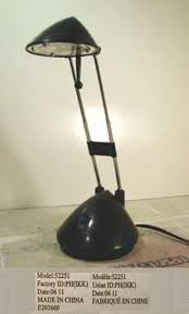 le bureau halogene les de bureau télescopiques à halogène rappels et avis de
