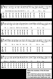 Rockin Around The Christmas Tree Chords Beatles by Everythingdulcimer Com U2022 Dulcimer Tablature All Free For The