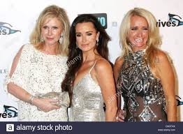 Kyle Richards Halloween Interview by Kathy Richards Stock Photos U0026 Kathy Richards Stock Images Alamy