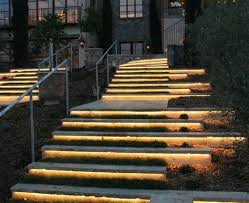 Modern Path Lights