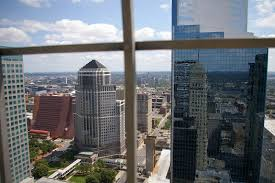 Foshay Tower Museum And Observation Deck by Foshay Tower Observation Deck Visit Tom Lany