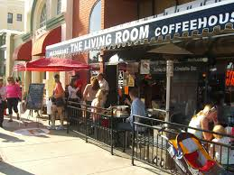 The Living Room Cafe – Since 1991