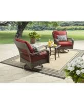 Azalea Ridge Patio Furniture by Christmas Shopping Savings On Better Homes And Gardens Outdoor