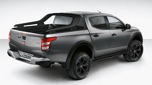 Fiat Fullback Cross A Completely Rebadged Mitsubishi Triton, Thai ... New Fiat Fullback Corby Rushden Northamptonshire Rockingham Pick Up Northern Ireland Donnelly Made In Mexico Popular On Us Roads Toledo Blade Releases Strada Sporting Pickup For The Brazilian Market 2016 Toro Sport Awd Model Truck Youtube Review And Buying Guide Best Deals Prices Buyacar Fiat Doblo Pick Up Truck 16 Mjet 201363 Reg 96000 Miles 3750 No Fca To Market Midsize As Both Ram The Drive Httpwheelzmefiatfullback 2017 Losing Cruise Control Chrysler Recalls Millions Of Cars