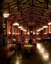 Ahwahnee Hotel Dining Room by Sensory Overload Yosemite National Park Towering Cliffs And