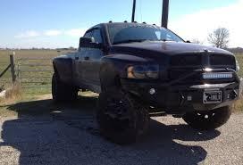 Dodge Truck All Black. Dodge Truck All Black With Dodge Truck All ...