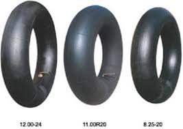 Truck Tube Butyl Tube 13