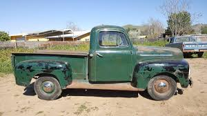 True Barn Find 1951 Ford F1 Pickup Ideas Of 1951 Ford Truck For Sale ... 15 Craigslist Dodge Diesel Trucks For Sale Amazing Design For Khosh Pickup In New Jersey 2019 20 Car Truckss 1971 Gmc Truck The Gmc Sales Tow On Maui Cars And Youtube Los Angeles Acura Release Date Visalia Tulare Used By Nacogdoches Deep East Texas And By Exllence This Custom 1966 Chevrolet C60 Is The Perfect