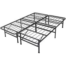 spa sensations steel smart base bed frame queen 79 twin