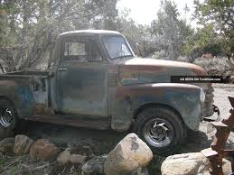 100 1950 Chevy Truck Parts 2 Ton Rat Rod Craigslist For S S