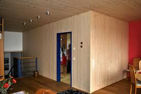 maison bois lamelle colle holzbau büker maisons