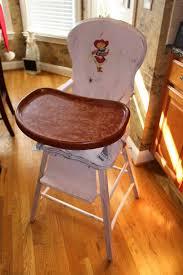 Ciao Portable High Chair Australia by Harris Sisters Girltalk One Man U0027s Trash Vintage High Chair One