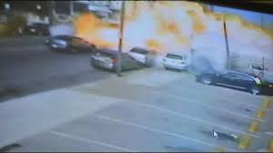 100 Propane Truck Explosion Philly Food Could Bring Inspections