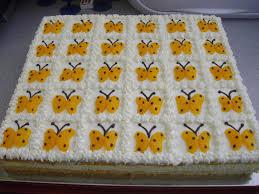 schmetterling s torte kuchen kindergeburtstag
