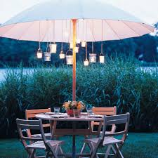 Solar Lighted Offset Patio Umbrella by Best Patio Umbrella Reviews U0026 Buying Guide November 2017