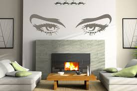 Home Decor Wall Art Pleasant Living Room With Interior Designing Ideas
