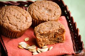 Bisquick Pumpkin Mini Muffins by Easy Healthy Pumpkin Muffins And Bread Recipe