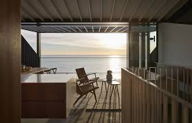 100 Chen Chow Coogee House Sydney Australia By Chow Little