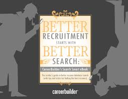 Calaméo - Better Recruitment Starts With Better Search ... Career Builder Resume Search New Templates Job Search Website Stock Photo 57131284 Alamy Carebuilders Ai Honored As Stevie Award User And Administration Guide Template Elegant Barista Job Description Resume Tips Carebuilder Screen Talent Discovery Platformmp4 How To For Candidates In Database