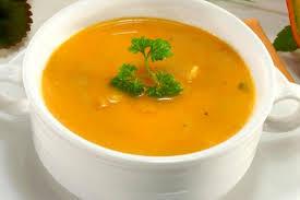 cuisiner simplement recette de la soupe au potimarron