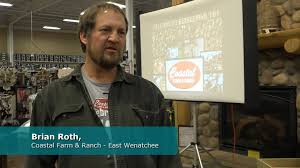 100 Coastal Wenatchee Farm Ranch Finds Success With Free Agriculture