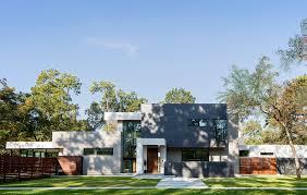 100 Modern Architecture Magazine 2016 Houston Design Society Home Tour OutSmart