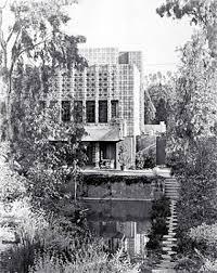 100 Frank Lloyd Wright La Lost LA S Alice Millard House Could Be