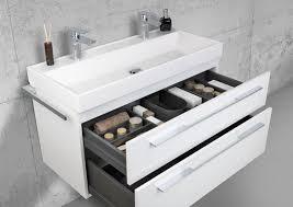 designbaeder doppelwaschbecken waschtisch set waschtisch